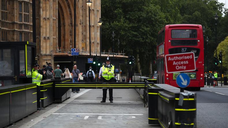 Berichte: Mutmaßlicher Attentäter von London stammt aus dem Sudan