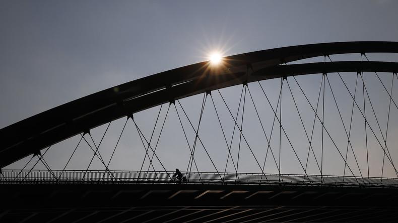 Brückeneinsturz in Genua: Wie sieht es eigentlich bei den deutschen Brücken aus?