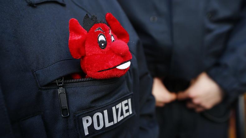 Weiterer Polizist wegen Nähe zu Reichsbürger-Bewegung entlassen