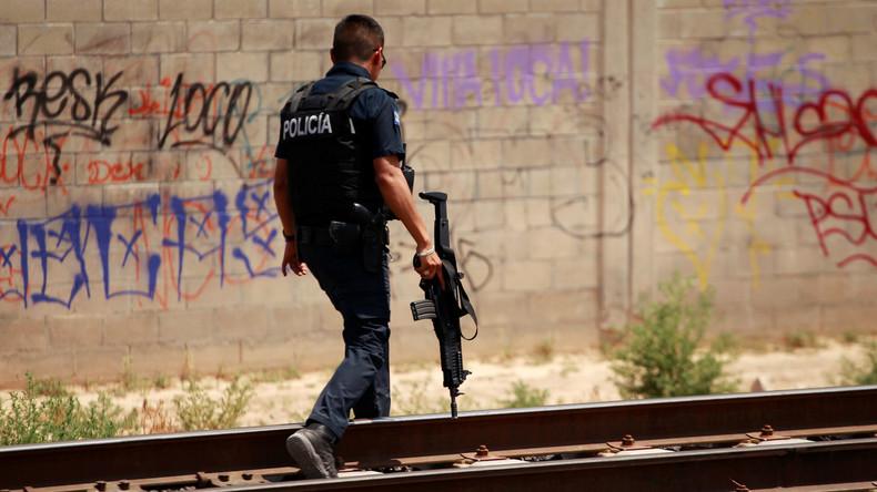 """Mexiko setzt Millionen-Kopfgeld auf Kartellboss """"El Mencho"""" aus"""