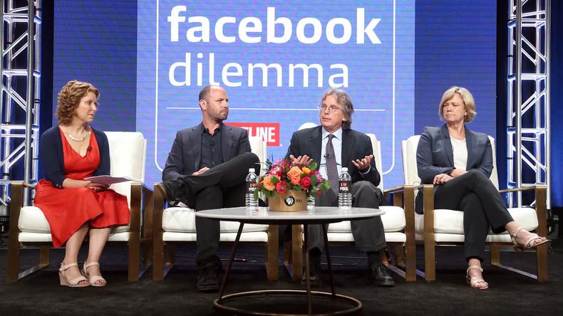 Säuberung geht weiter: Facebook sperrt teleSUR Englisch (Video)