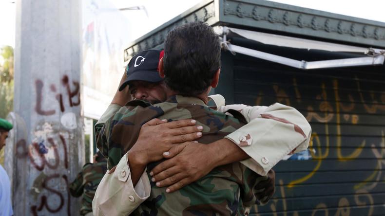 Sieben Jahre nach Anti-Gaddafi-Protesten: 45 Todesurteile verhängt
