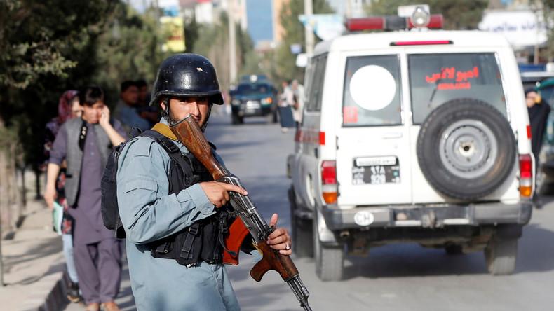 Bewaffnete-greifen-Geheimdienst-Einrichtung-in-Kabul-an