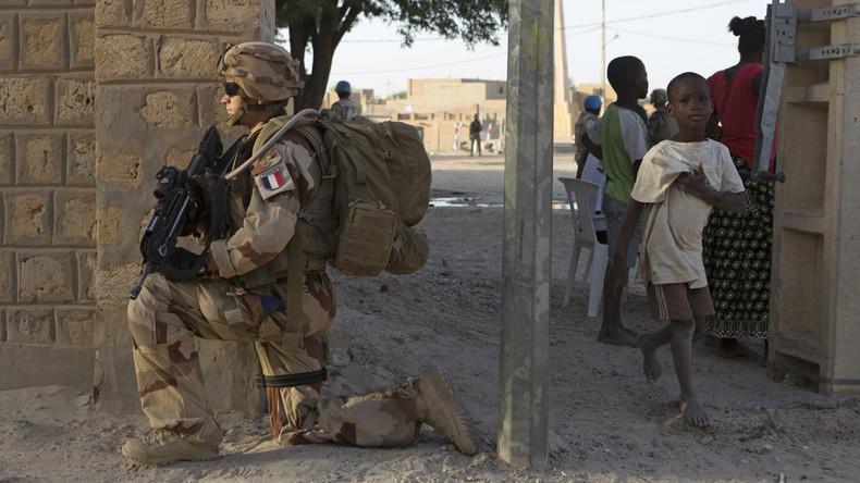 """Interview aus Bamako: """"Nach Beginn westlicher Militärmission in Mali nahm die Sicherheit ab"""""""