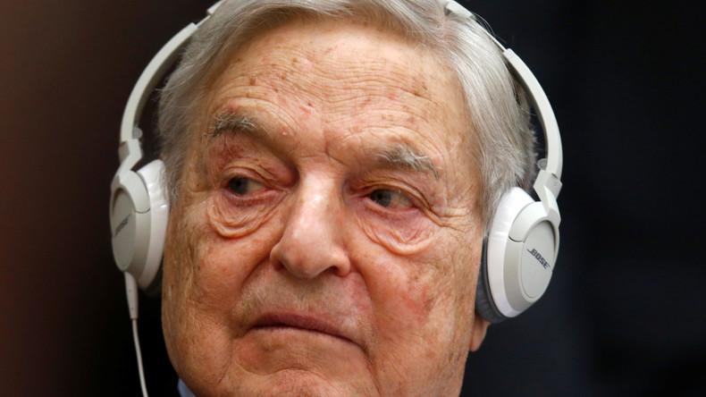"""Von der """"Bedrohung"""" zur Wertanlage: Soros kauft jetzt Social-Media-Aktien"""