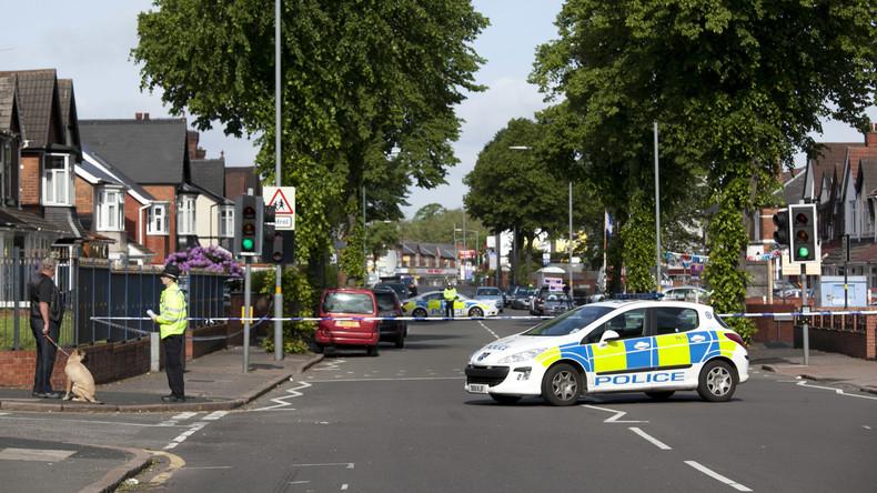 Mit Katapulten angegriffen: Zwei Moscheen in Birmingham attackiert