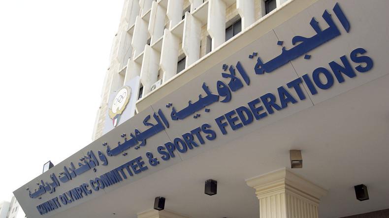 IOC hebt Suspendierung von Kuwait vorläufig auf