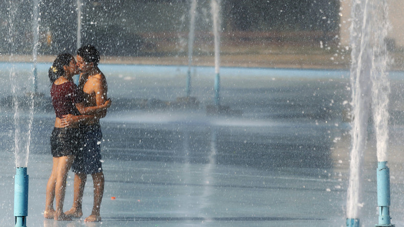 Sommer schon heiß genug? Kolumbianische Behörden raten Bürgern wegen Hitze zum Sex-Verzicht