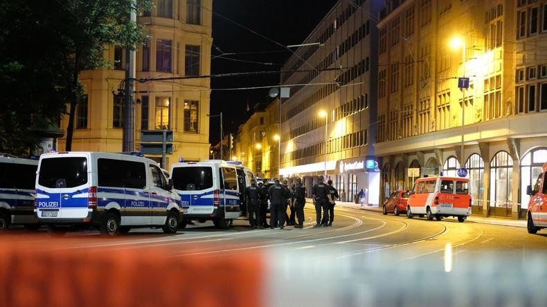 Leipzig: 250 Kilo schwere Fliegerbombe erfolgreich entschärft