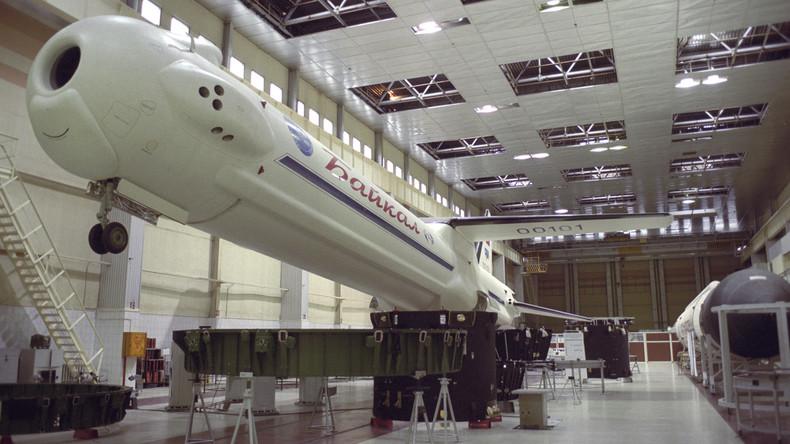 Neuer Roskosmos-Chef: Russland erwägt Einsatz von wiederverwendbaren Raketen