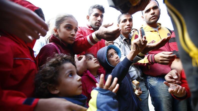 Menschenrechtsorganisation berichtet von Nahrungsentzug für abgelehnte Asylbewerber in Ungarn