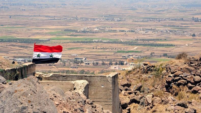 USA beenden Hilfszahlungen für Stabilisierungprojekte in Syrien