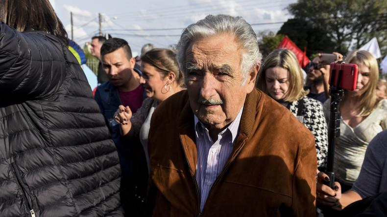 """Bescheidenheit als Lifestyle: Ex-Chef Uruguays und """"ärmster Präsident der Welt"""" lehnt auch Rente ab"""