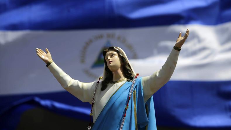 Nicaragua: Opposition ruft Regierung wieder zum Dialog auf