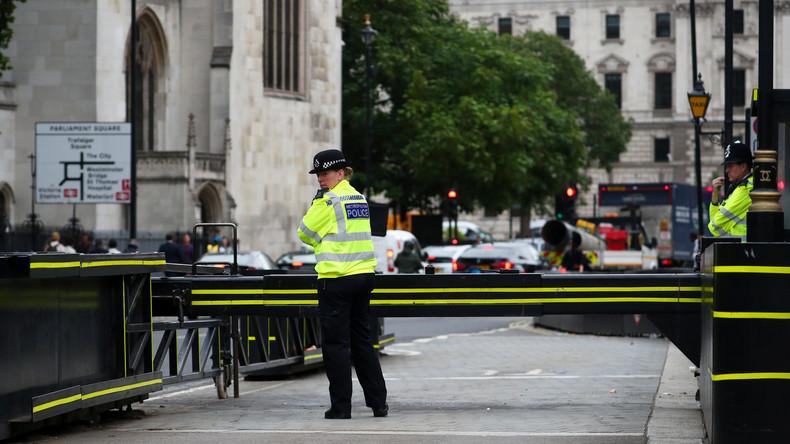 Terrorverdächtiger von London wegen Mordversuchs angeklagt