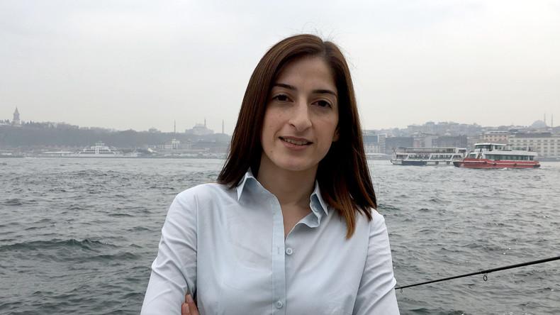 Ausreisesperre gegen deutsche Journalistin Meşale Tolu in Türkei aufgehoben
