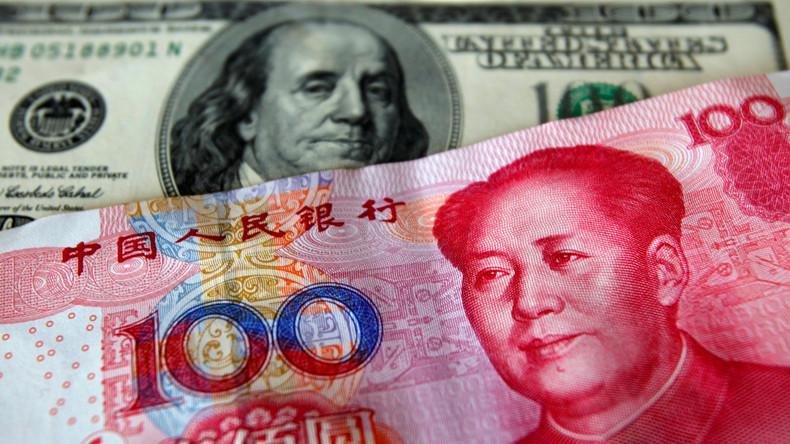 Gegen die Dollar-Waffe: Iranische Zentralbank setzt auf Yuan