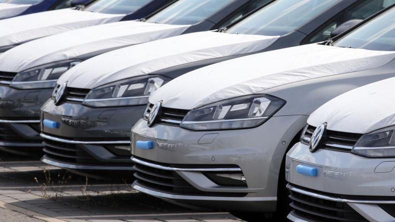 Drohender Kurzschluss: Volkswagen ruft 700.000 Autos zurück