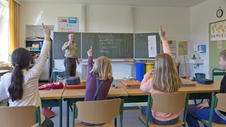 Berlin: Massiver Lehrermangel überschattet Beginn des neuen Schuljahres
