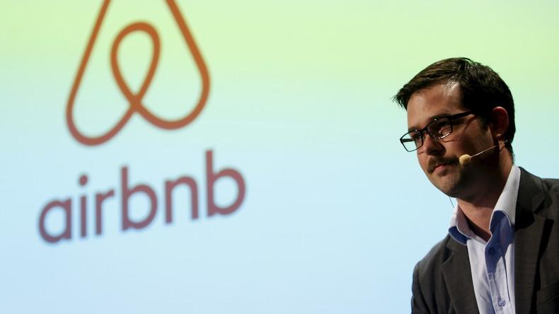 Wie Airbnb in Brüssel gegen Auflagen europäischer Kommunen lobbyiert