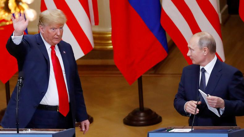 Russlands bösartiger Plan zur Destabilisierung der USA (Video)