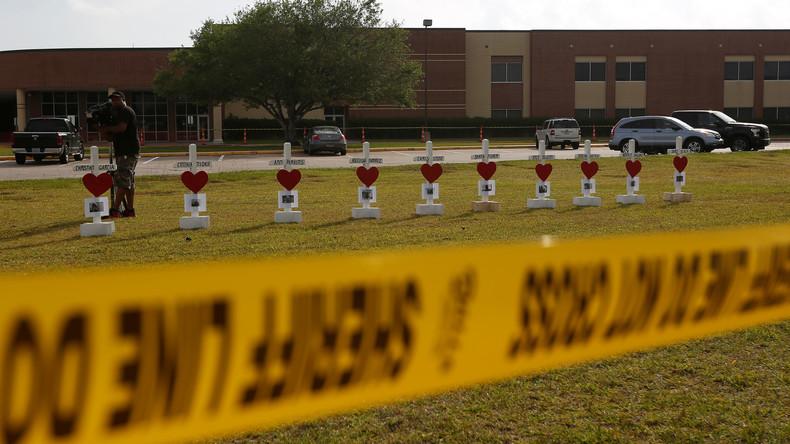 Gesichtserkennung und Identitätsmanagement: US-Sicherheitssektor boomt dank Schulmassakern