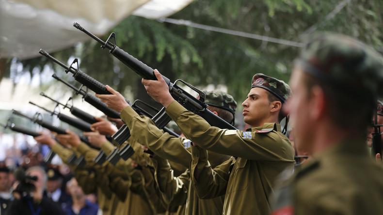 Israel lockert Waffengesetz – Weitere 500.000 Menschen zum Führen von Schusswaffen berechtigt