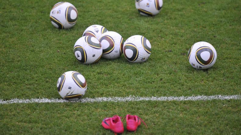 Farbtherapie: Fußballverein streicht Umkleideraum rosa, um Testosteronspiegel der Gegner zu senken