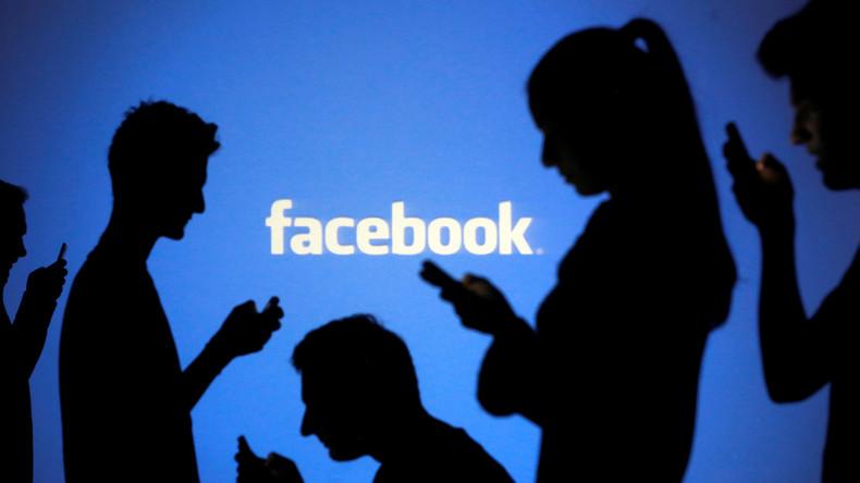 """Facebook führt im Kampf gegen """"Fake News"""" Bewertungen für Nutzer ein"""