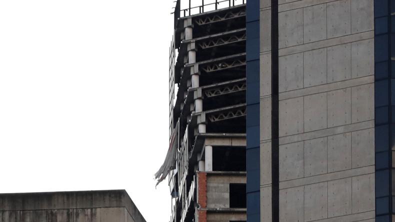 Heftiges Erdbeben erschüttert den Nordosten von Venezuela