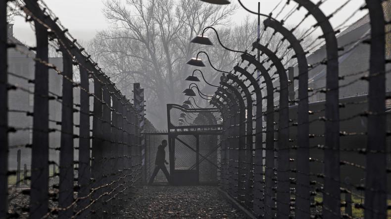 Der Inbegriff des Grauens: Das ehemalige Konzentrationslager Auschwitz (Video)