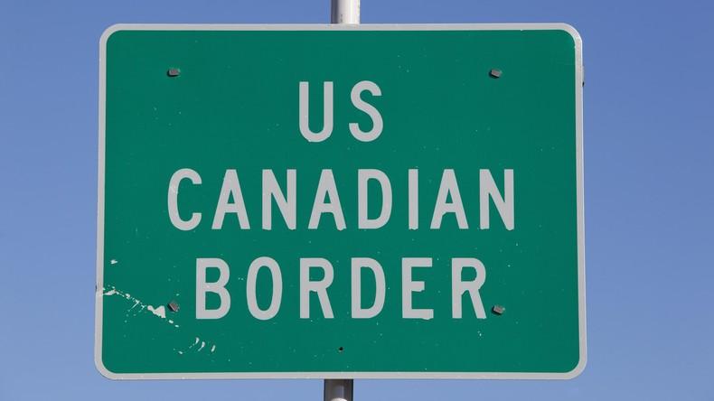 US-Amerikaner will Rauch von Kanadas Waldbränden mit Ventilatoren über die Grenze abschieben