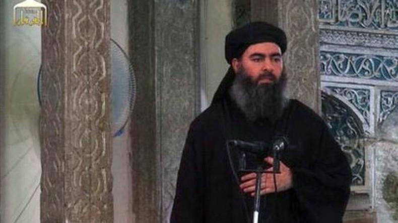 Auferstanden: IS-Anführer Baghdadi fordert Anhänger zur Fortsetzung des Kampfes in Europa auf