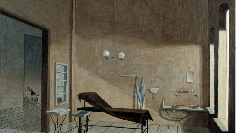 Dokumentiert: Stellungnahme des Malers Axel Krause zu seinem Rauswurf aus der Galerie Kleindienst