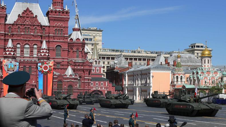 Russische vs. westliche Waffensysteme – zwischen tatsächlicher Bedrohung und Profit
