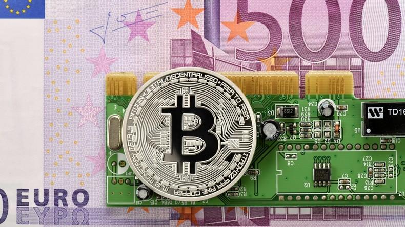 (Be-)Trügerischer Wechselkurs: Unternehmer tauscht Bitcoins in zwei Millionen gefälschte Euro um