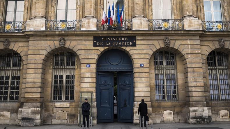 Frankreich: Terrorverdächtiger wegen Justizfehler zweimal laufen gelassen (Video)