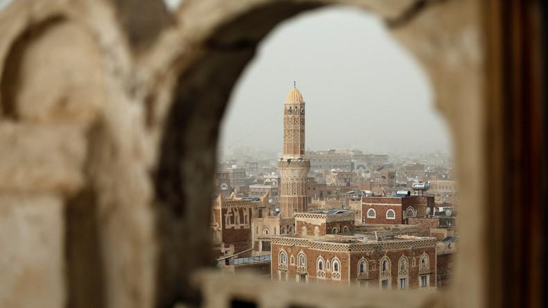 26 Tote nach Luftangriff auf Zivilisten im Jemen