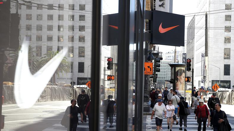 """""""Gewinnorientierte Mode für Gang-Kultur"""": Nike nimmt Sturmhaube von Webseite"""