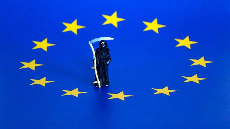 Neoliberale EU zerstörte skandinavisches Wohlfahrtsmodell