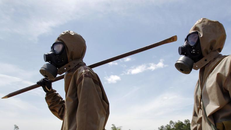 Gesundheitsschädlich: Vietnam fordert Entschädigung für Opfer des Monsanto-produzierten Herbizids