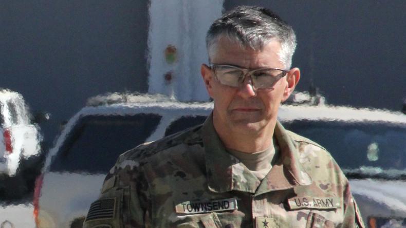 US-General: Die Zerstörungen zukünftiger Kriege werden unsere Vorstellungskraft übersteigen