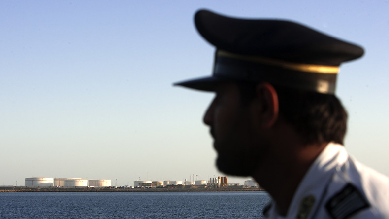 Teheran erinnert die USA: Der Iran hat volle Kontrolle über Straße von Hormuz