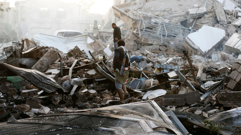 Saudi-Arabien am Pranger: UN-Experten bestätigen Kriegsverbrechen im Jemen