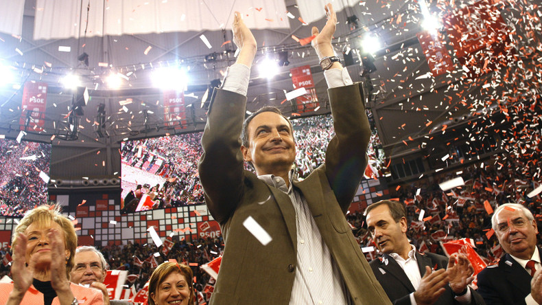Spanien: Von Diktatur, Geopolitik und der Krise der Parteiendemokratie – Teil 2