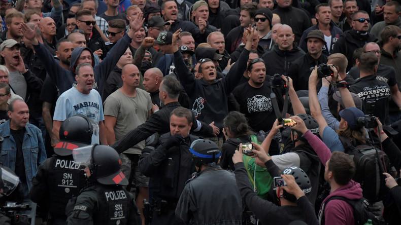 Was passiert wirklich in Chemnitz? (Video)