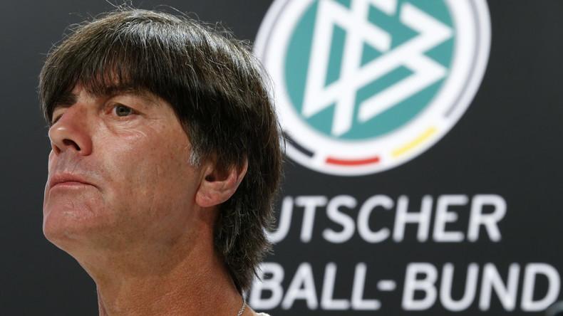 LIVE aus München: Joachim Löws erste Pressekonferenz nach der WM