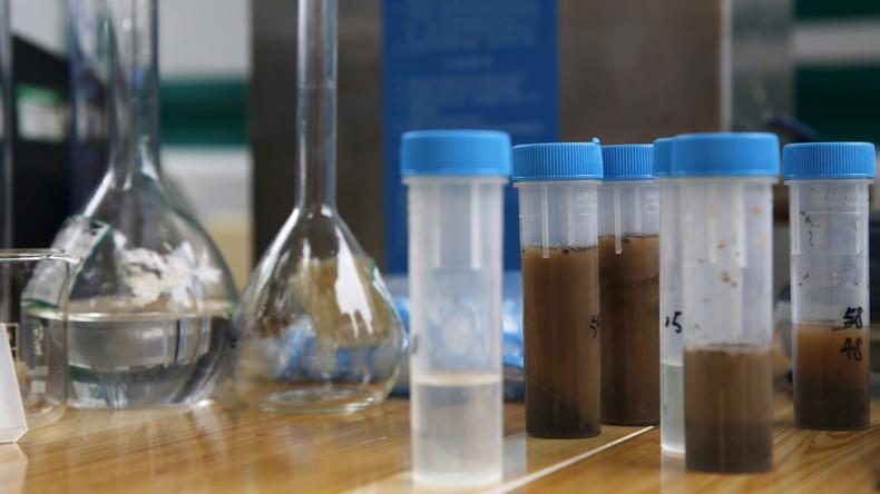 USA: Anwohner trinken 6 Jahre lang chemieverseuchtes Wasser - Verwaltung kannte Testergebnisse