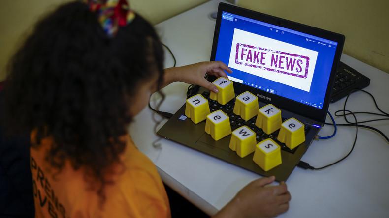 Tagesspiegel und Co. sind wieder mal Fake News aufgesessen