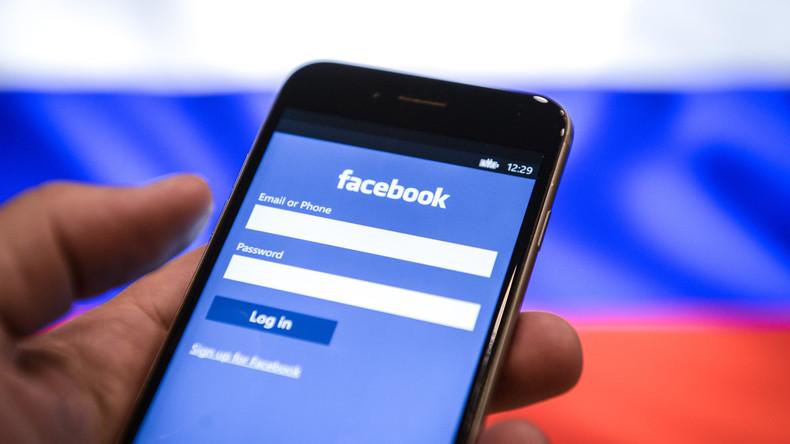 Russischer Bot? Facebook löscht Beiträge des britischen Ex-Botschafters Craig Murray